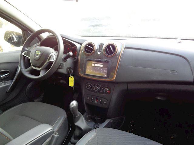 Dacia Sandero Stepway DCi 90 S/S Prestige 2017 24dkm