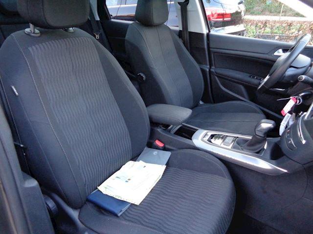Peugeot 308 SW 2.0 BlueHDI Blue Lease Executive Pano Navi