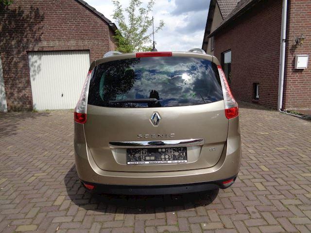 Renault Grand Scénic 1.6 dCi Bose Xenon Pano 7 Stoelen