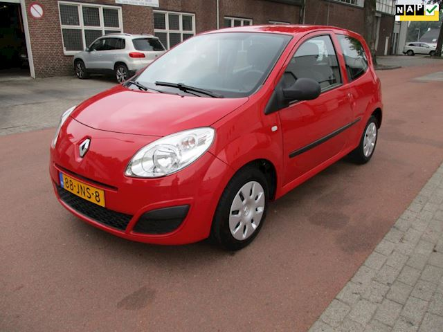 Renault Twingo 1.2 Authentique GERESERVEERD