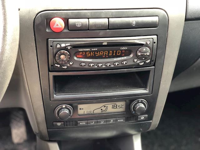 Seat Ibiza 1.4-16V Chill Out (bj 2006) Cruise controle