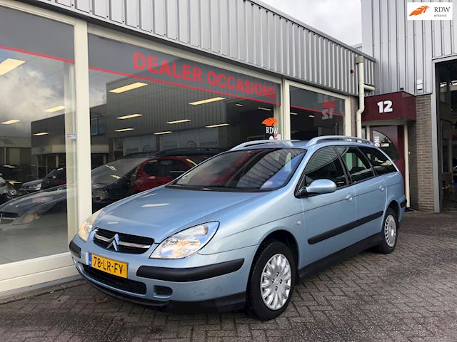 Citroen C5 Break 1.8-16V Ligne Prestige