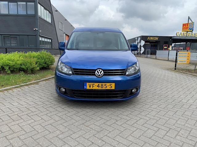 Volkswagen Caddy 1.6 TDI BMT Schroefset 19 inch airco cruise control