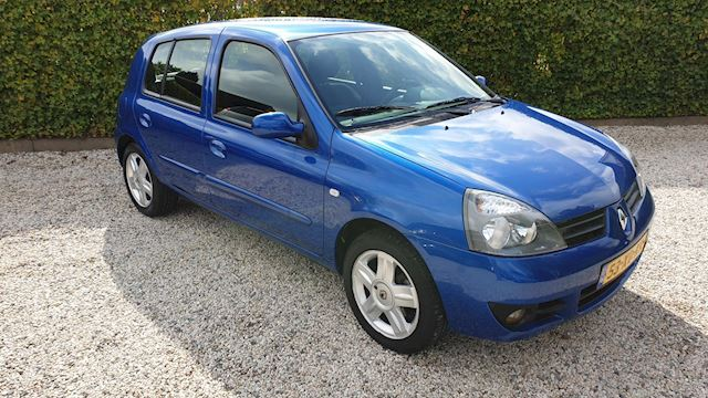Renault Clio 1.2-16V Campus 5drs Airco 61000KM
