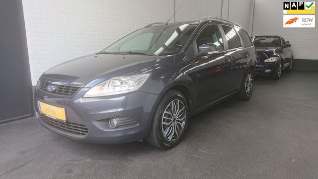 Ford Focus Wagon occasion - JPS occasions