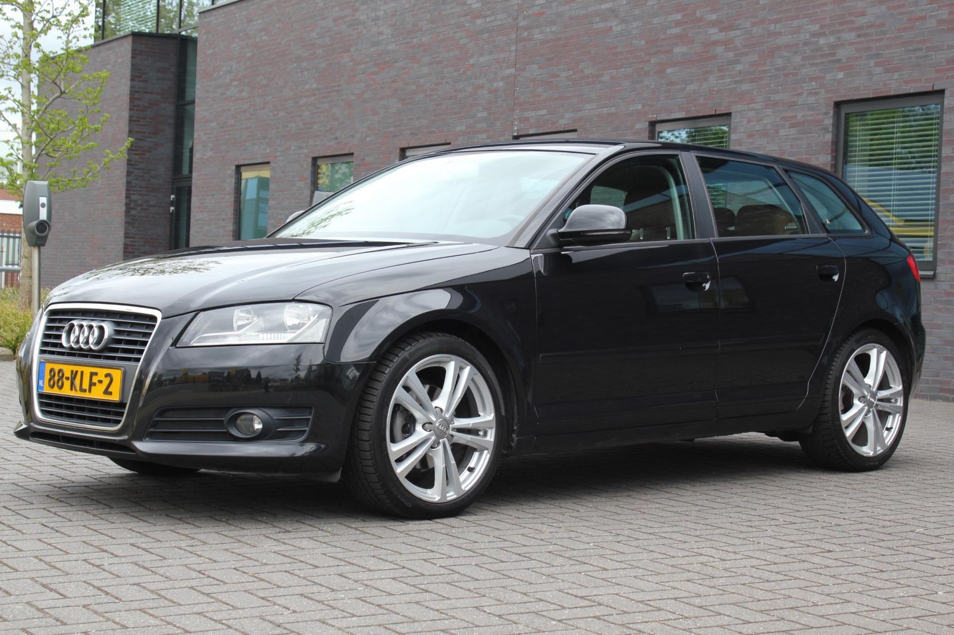 Audi A3 Sportback occasion - Autoflex Grootebroek
