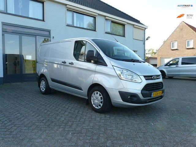 Ford Transit Custom 290 2.0 TDCI L1H1 Trend AIRCO CRUISE