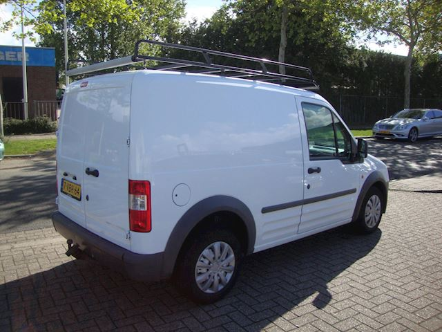 Ford Transit Connect T220S 1.8 TDCi , Navigatie, Airco
