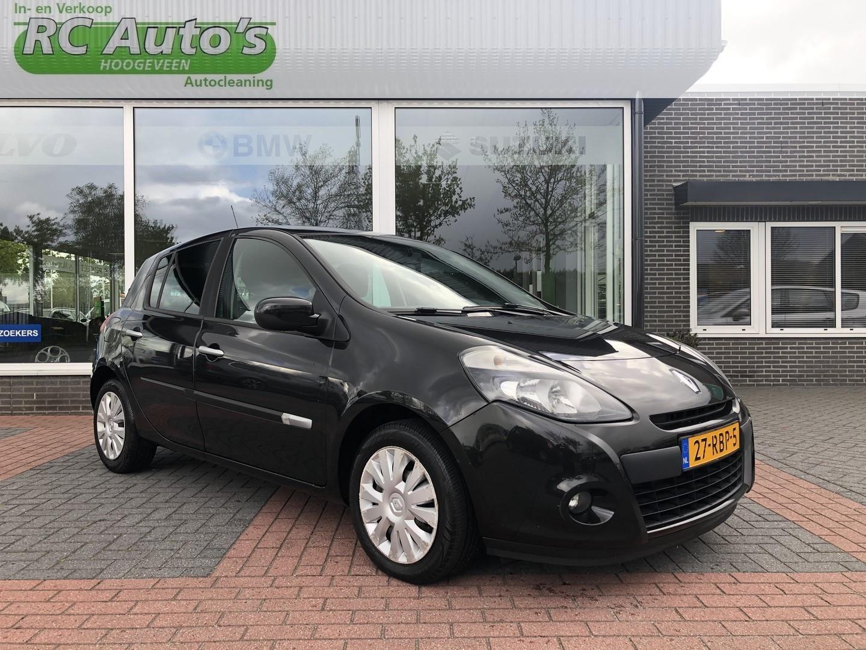 Renault Clio occasion - RC Auto's Hoogeveen