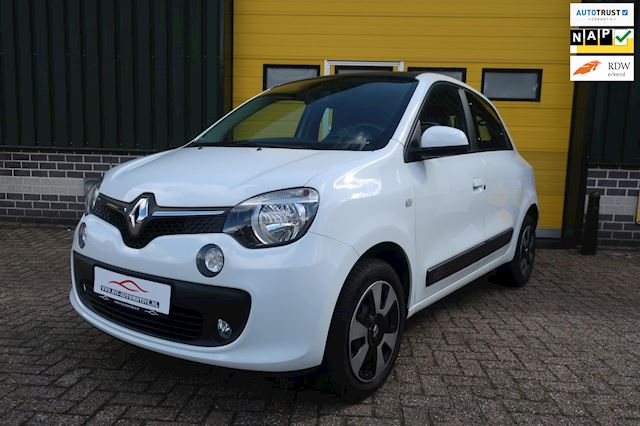 Renault Twingo 1.0 SCe Expression airco,schuifdak,pdc 2016