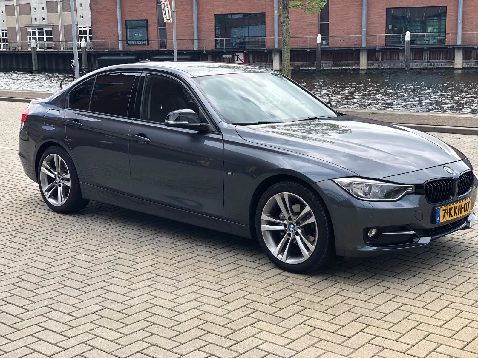 BMW 3-serie occasion - Styl Cars