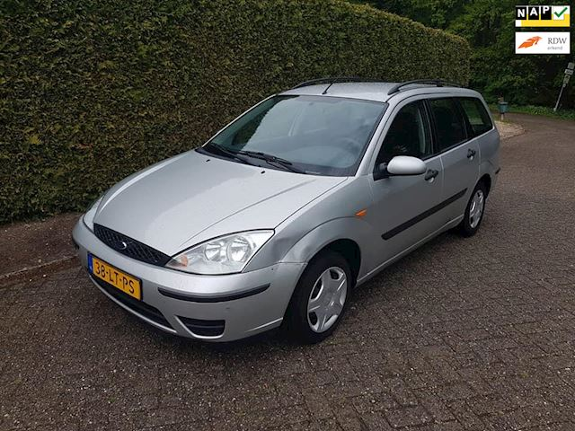 Ford Focus Wagon 1.6-16V Centennial