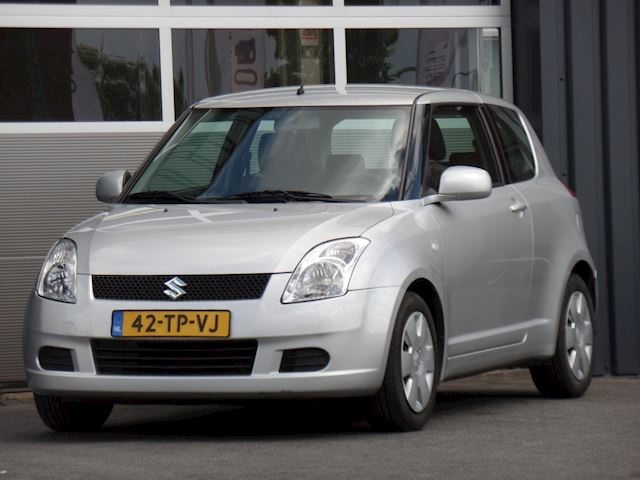 Suzuki Swift 1.3 GLS Airco Elektrische ramen Radio/cd