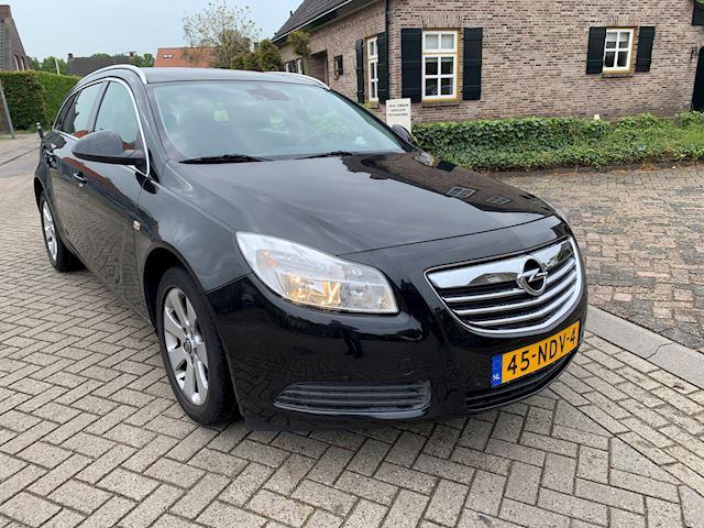 Opel Insignia Sports Tourer 1.8 Edition 149000 km