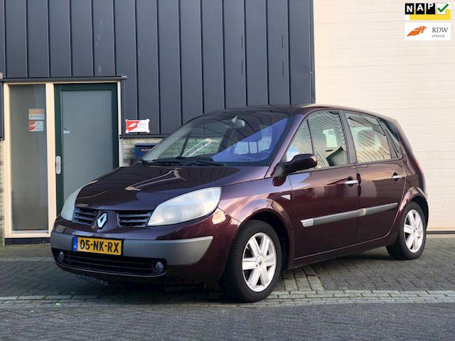 Renault Scénic occasion - Waardse Auto's