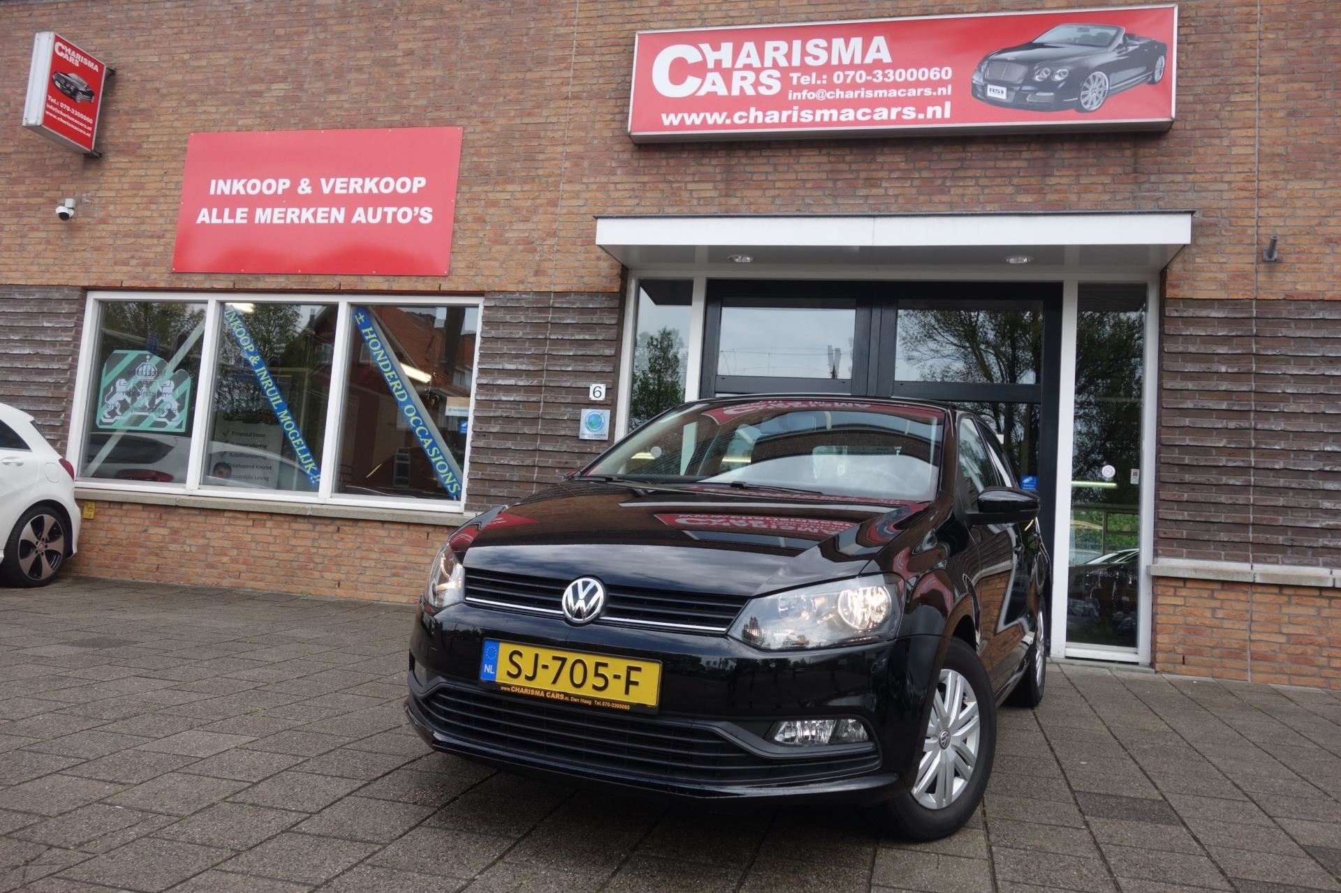 Volkswagen Polo occasion - Charisma Cars