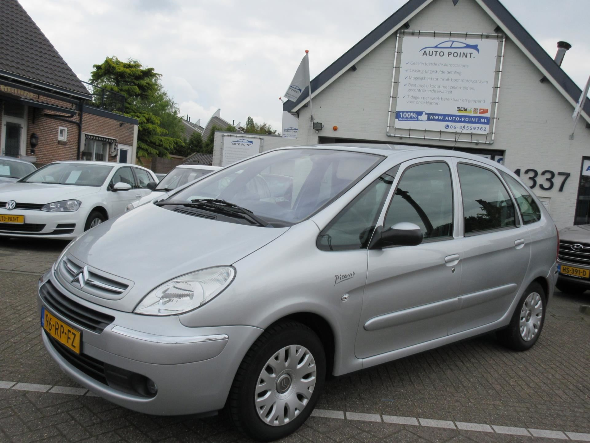 Citroen Xsara Picasso occasion - Auto Point