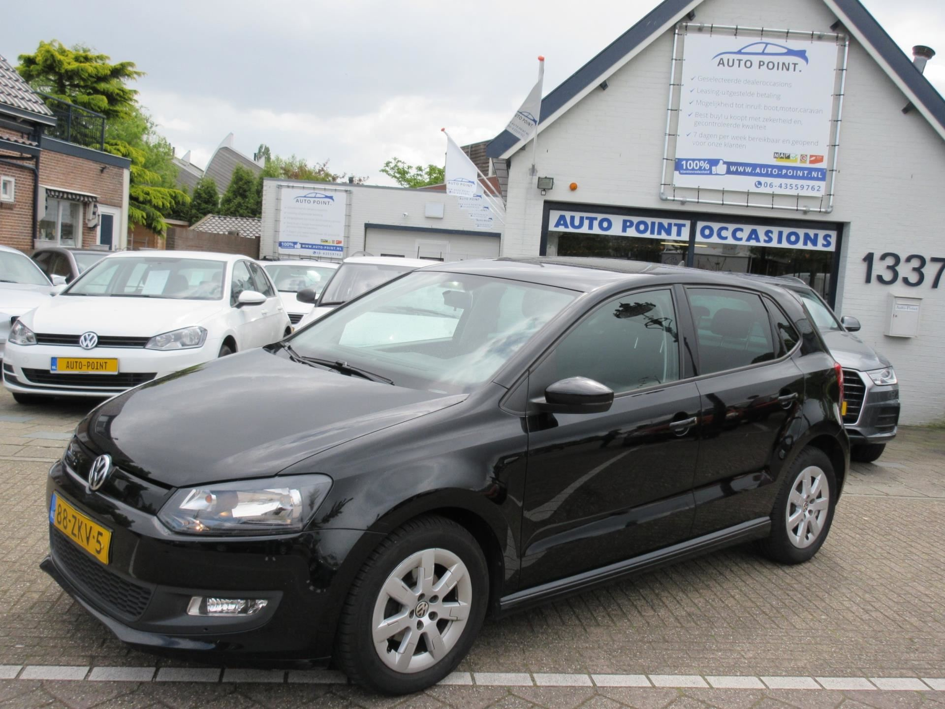 Volkswagen Polo occasion - Auto Point
