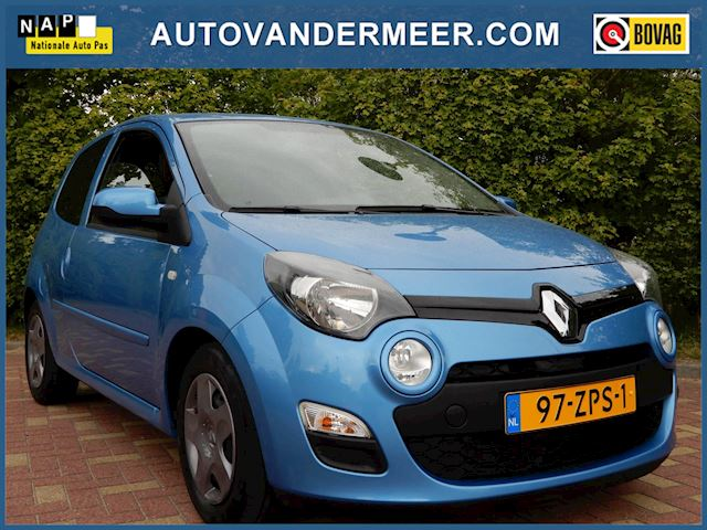 Renault Twingo 1.2 16V Collection AIRCO/CRUISE CONTROL/BLUETOOTH/ETC.!
