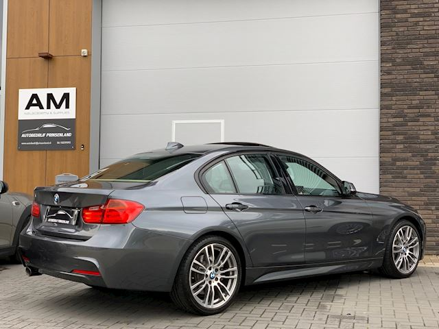 BMW 3-serie 335d xDrive High Executive | M-Sport | HUD | ACC |