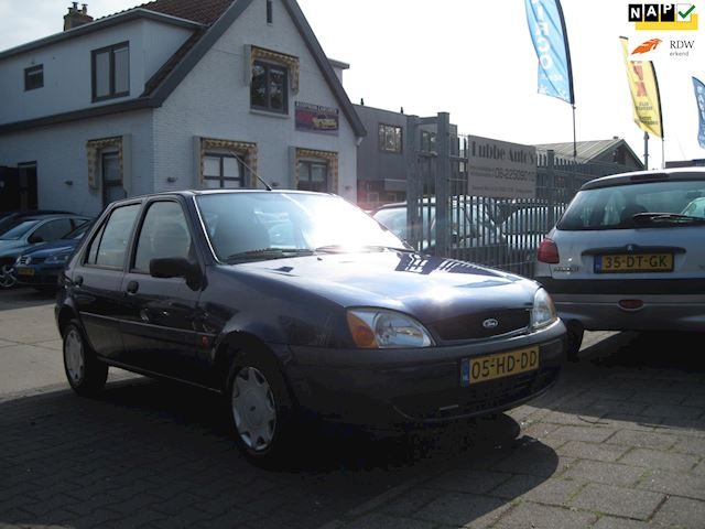 Ford Fiesta 1.3-8V Classic st bekr 5 drs nap nw apk