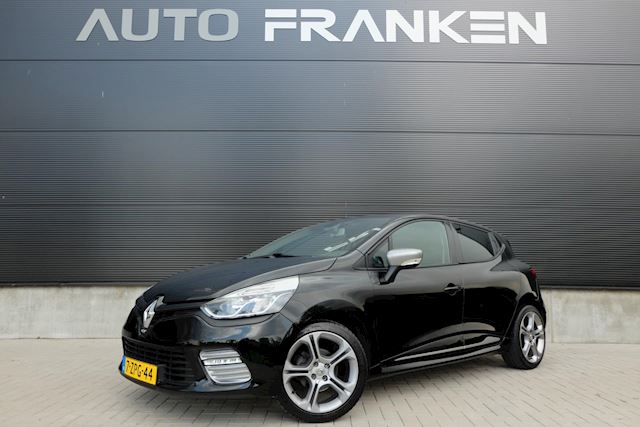 Renault Clio 1.2 TCE 120PK GT Sport F1 NL-auto