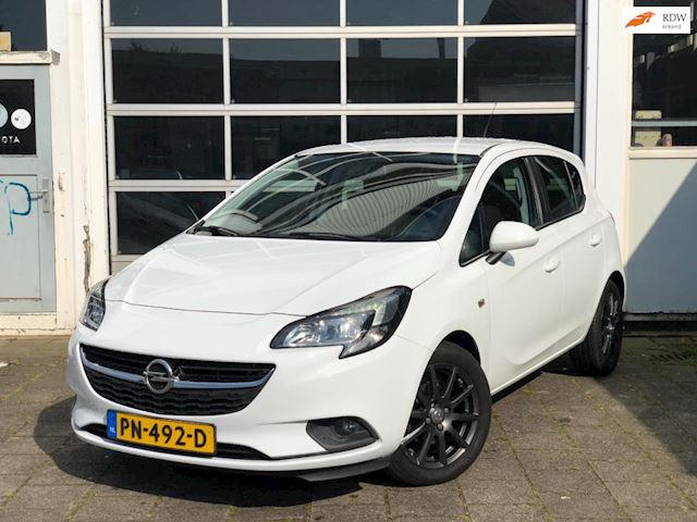 Opel Corsa 1.4 Bi-Fuel Edition (bj 2015)