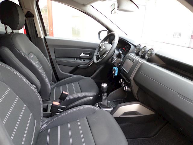 Dacia Duster 1.2 TCe Prestige