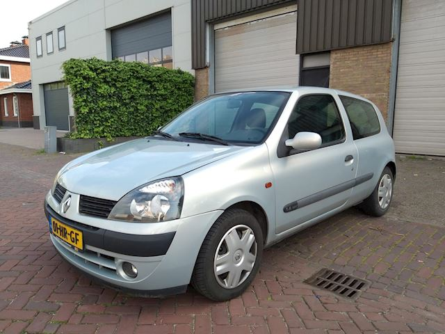 Renault Clio 1.4-16V Expression | AUTOMAAT | LAGE KM |