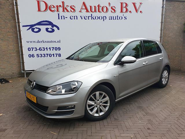 Volkswagen Golf 1.6 TDI BlueMotion Edition 40