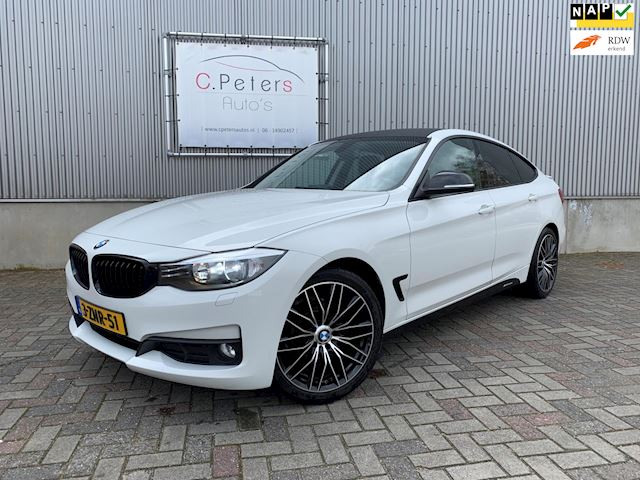 BMW 3-serie Gran Turismo 318d Business GT 2014 / M-Pack / 19
