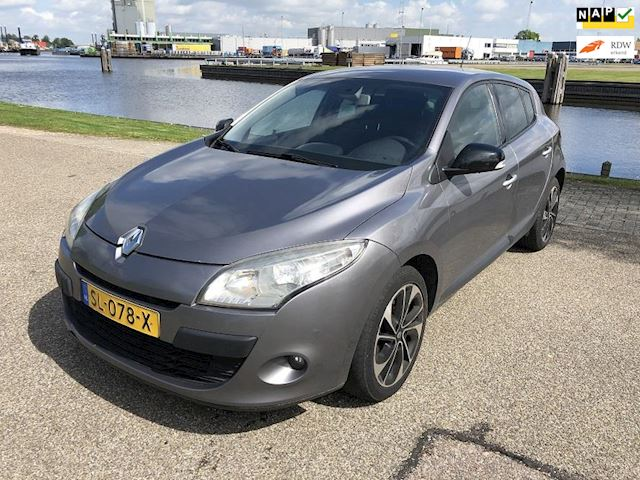 Renault Mégane 1.5 dCi Sélection Business /Bose/Lm/Export