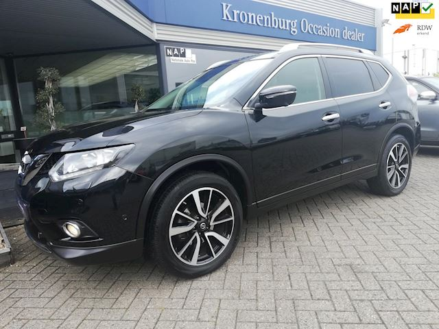 Nissan X-Trail 1.6 DIG-T 163PK (37.000KM!! PANORAMA NAVI CAMERA CLIMATE CRUISE PDC)