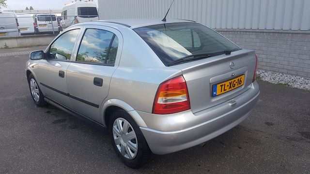 Opel Astra 1.6 Sport AIRCO