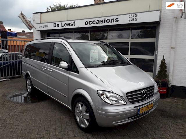 Mercedes-Benz Viano 2.2 CDI Trend Lang