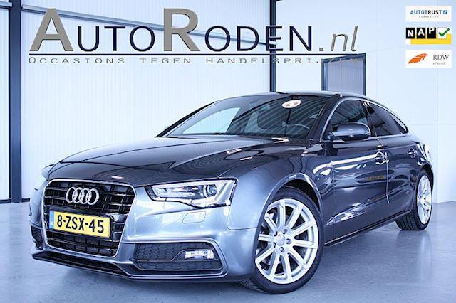 Audi A5 Sportback 1.8 TFSI Pro Line S /Navi/Xenon/Bang&Olufsen