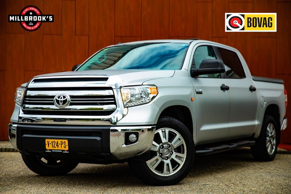 Toyota Tundra occasion - Meulenbroek Car Center