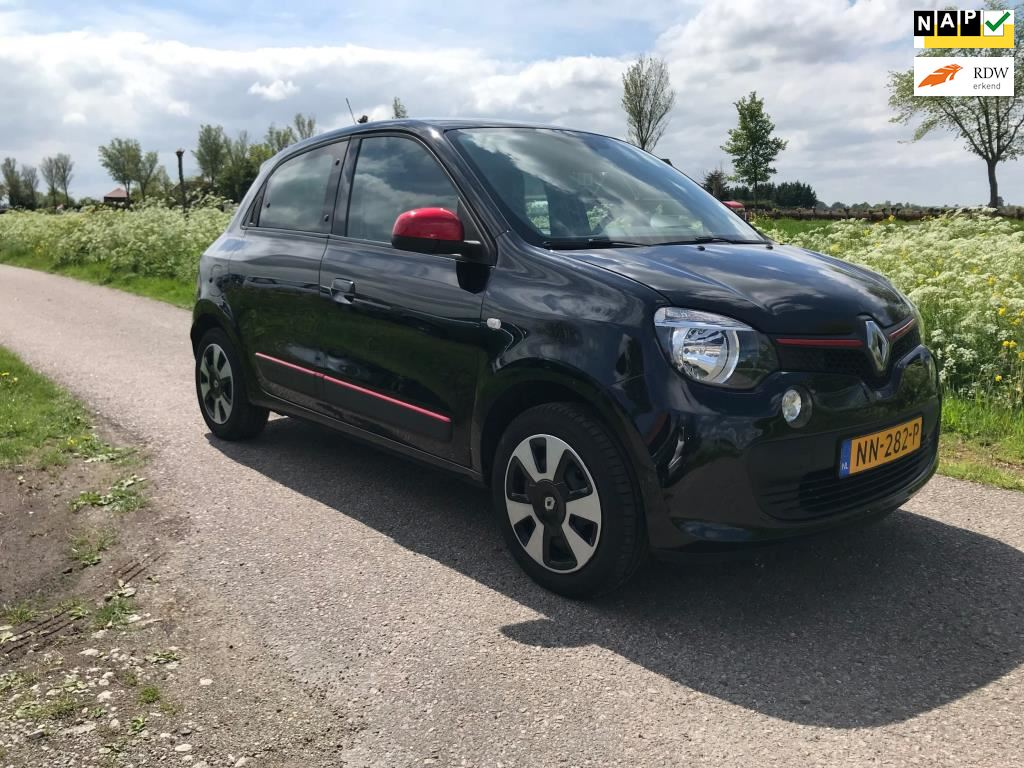 Renault Twingo occasion - Duizendstra Automotive