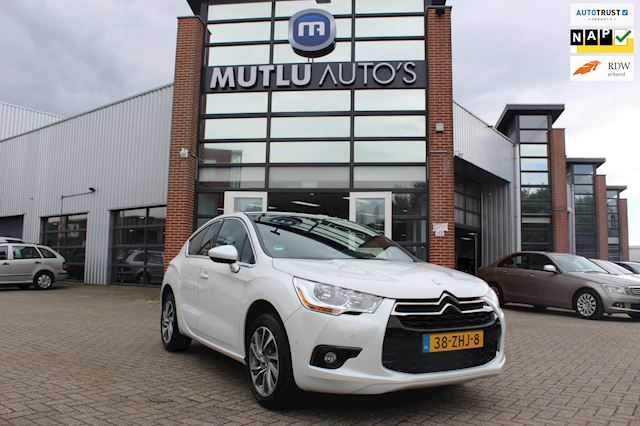 Citroen DS4 1.6 e-HDI Business Automaat,Airco,NAP