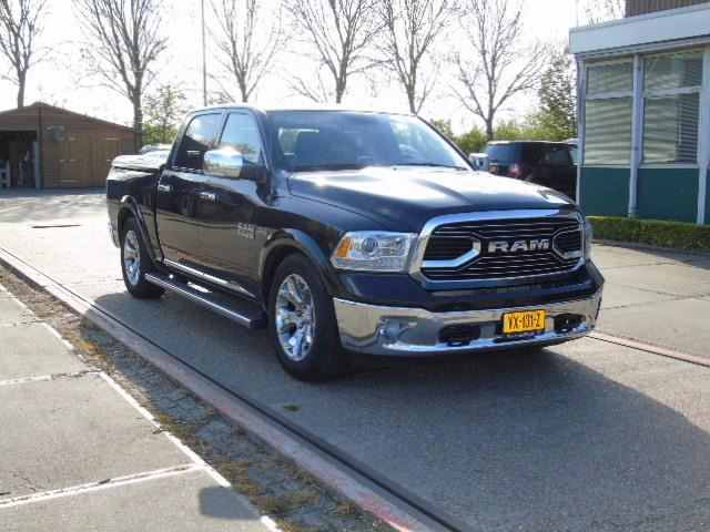 Dodge Ram 1500 5.7 V8 4x4 Crew Cab 5'7 Limited