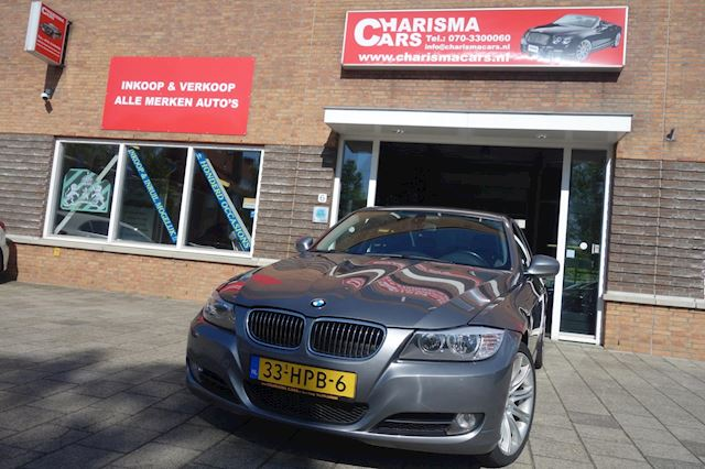 BMW 3-serie 318d Corporate Lease Business Line AUTOMAAT