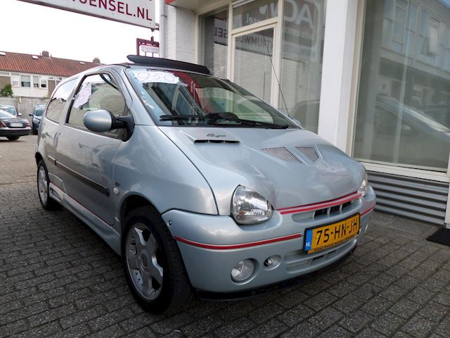 Renault Twingo 1.2-16V Epicéa