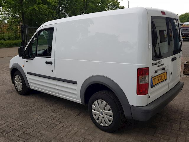 Ford Transit Connect T200S 1.8 TDCi LET OP EXPORT!! MOTOR DEFECT