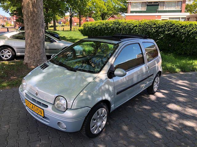 Renault Twingo 1.2 Dynamique , Vouwdak, Incl. beurt