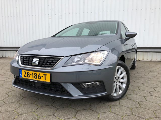 Seat Leon 1.2 TSI Style/TSI/Navi/Apple Carplay/17DKM!