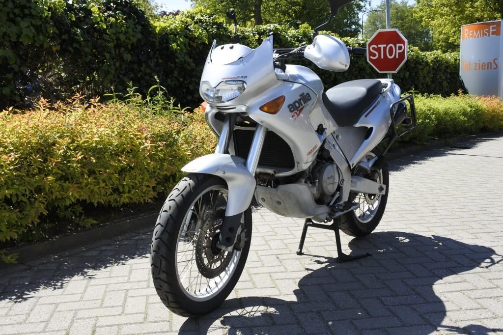 Aprilia All-Road occasion - Middelhoven Auto's