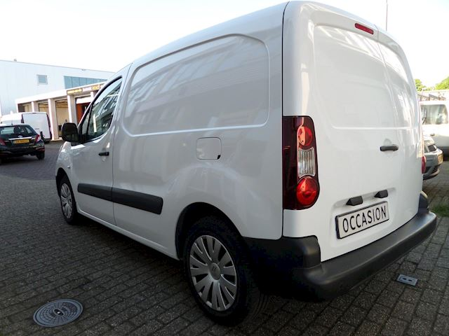 Citroen Berlingo 1.6 e-HDI 500 Club  3 persoons