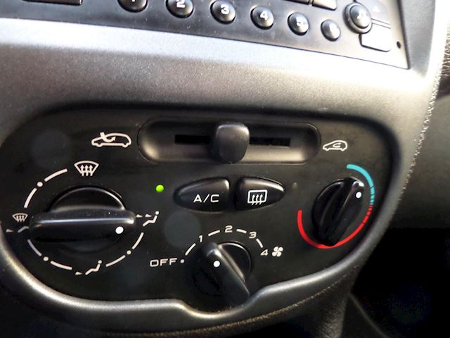 Peugeot 206 1.4 HDi Air-line