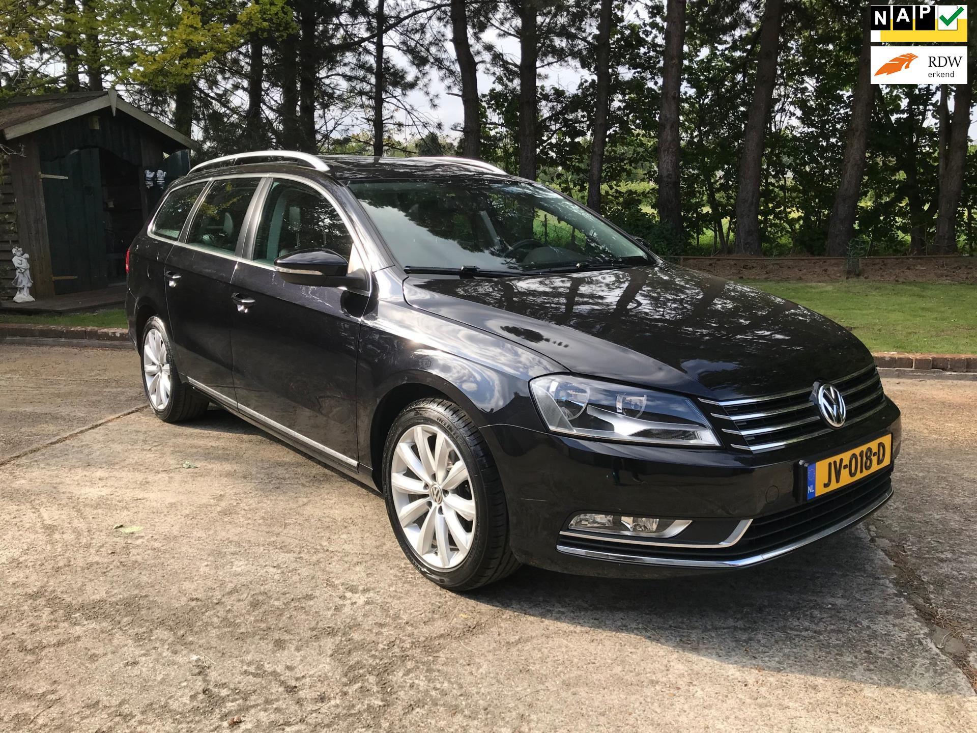 Volkswagen Passat Variant occasion - Autobedrijf Kerkri
