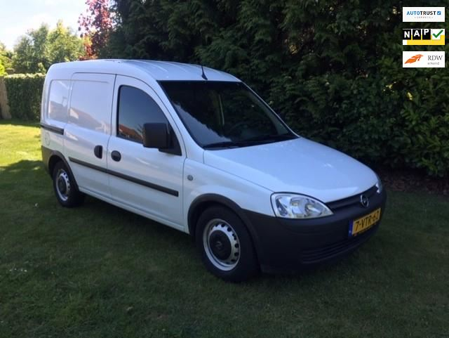 Opel Combo occasion - Autopoint Den Bosch
